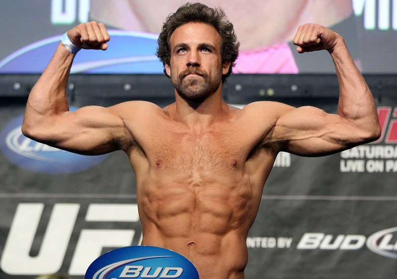 UFC 146 Dos Santos vs Mir  MMA Event Page  Tapology